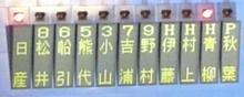 伊藤村上青柳
